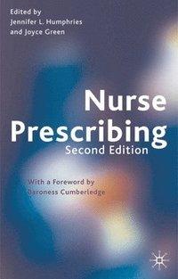 Why purchase a subscription to Nurse Prescribing?