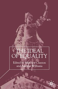 The Ideal of Equality (h�ftad)