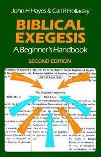 Biblical Exegesis (häftad)