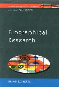 Biographical Research (h�ftad)