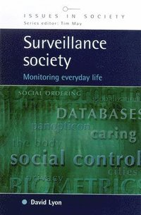 Surveillance Society (h�ftad)