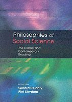 Philosophies of Social Science (h�ftad)
