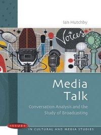 Media Talk (h�ftad)
