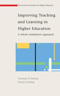 Improving Teaching and Learning in Higher Education (h�ftad)