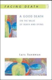 A Good Death (e-bok)