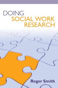 Doing Social Work Research