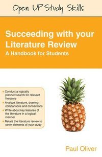 Succeeding with Your Literature Review (h�ftad)