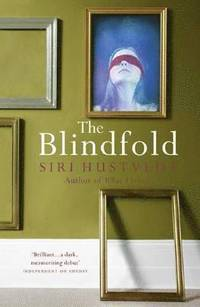 The Blindfold (inbunden)
