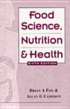 Food science, Nutrition And Health