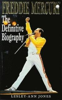 Freddie Mercury (pocket)