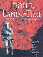 People, Land and Time (h�ftad)