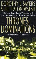 Thrones, Dominations (h�ftad)
