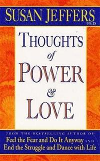 Thoughts of Power and Love (h�ftad)