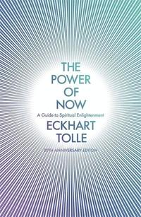 The Power of Now (h�ftad)