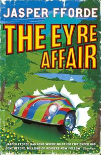 Eyre Affair (pocket)