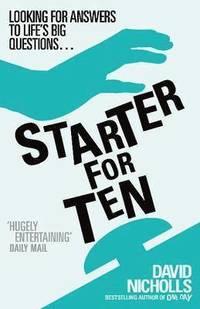 Starter for Ten (h�ftad)