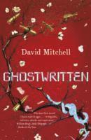 Ghostwritten (h�ftad)