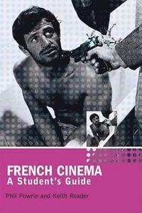 French Cinema (h�ftad)