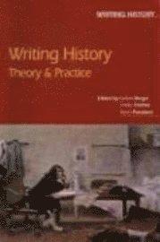 Writing History (h�ftad)