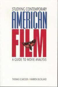 Studying Contemporary American Film (h�ftad)