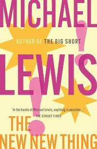 The New New Thing (h�ftad)