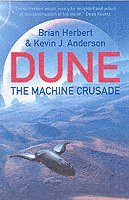 The Machine Crusade (h�ftad)