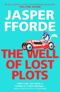 The Well of Lost Plots (pocket)