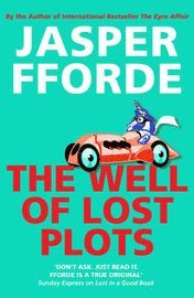 The Well of Lost Plots (inbunden)