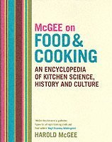 McGee on Food and Cooking (inbunden)