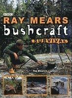 Bushcraft Survival (h�ftad)