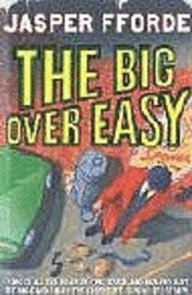 The Big Over Easy (inbunden)