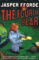 The Fourth Bear (inbunden)