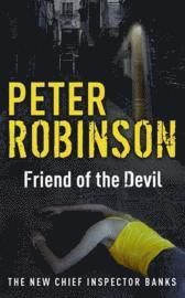 Friend of the Devil (h�ftad)