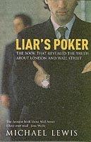 Liar's Poker (h�ftad)