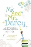 Me and Mr. Darcy (h�ftad)