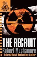 The Recruit (inbunden)