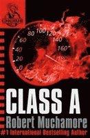 Class A (inbunden)