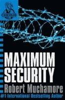 Maximum Security (inbunden)