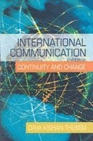 International Communication (h�ftad)