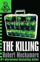 The Killing (inbunden)
