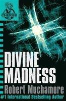 Divine Madness (inbunden)