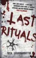 Last Rituals (h�ftad)