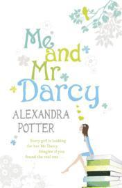 Me and Mr Darcy (h�ftad)