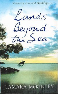 Lands beyond the sea (pocket)