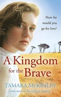 A Kingdom for the Brave (h�ftad)