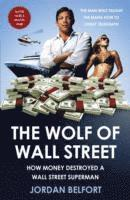 The Wolf of Wall Street (h�ftad)