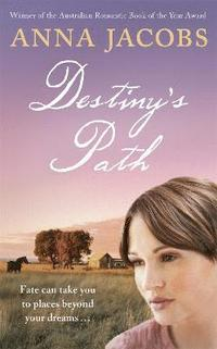 Destiny's Path (h�ftad)