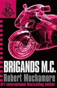 Brigands M. C.: Book 11