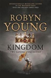 Kingdom (mp3-bok)