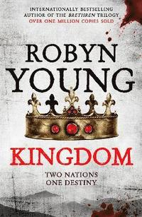 Kingdom (mp3-bok)